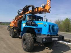 Стройдормаш МБШ-818. Продается буровая БМШ-818, 11 150 куб. см., 3 000 кг.