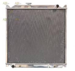 Радиатор охлаждения двигателя. Toyota Hilux Surf, RZN185, KDN185W, RZN185W, KZN185, KZN185W, KDN185, VZN180W, RZN180W, VZN185, VZN185W, RZN180, KZN185...