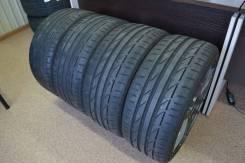 Bridgestone Potenza S001. Летние, 2013 год, износ: 10%, 4 шт