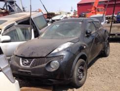 Nissan Juke. YF15, HR15DE