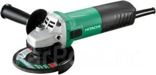 Шлифмашина (УШМ) Hitachi G13SS2-NU 600Вт 11500 об. /мин
