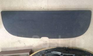 Панель пола багажника. Toyota Corolla Fielder, NZE121, NZE121G Двигатель 1NZFE