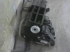 Печка. Chevrolet Cruze