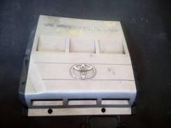 Крышка двигателя. Toyota Mark II Wagon Qualis Toyota Qualis
