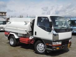 Mitsubishi Canter. бензовоз, 1 700,00куб. м. Под заказ