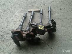 Катушка зажигания. Mitsubishi: Lancer Cedia, Mirage, Lancer, Colt, Colt Plus, Dingo, Libero Двигатель 4G15