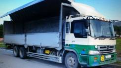Hino Profia. Продается грузовик hino profia, 13 000 куб. см., 10 000 кг.