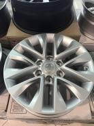Toyota. x18, 6x139.70