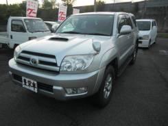 Toyota Hilux Surf. автомат, 4wd, 3.0, дизель, б/п, нет птс. Под заказ