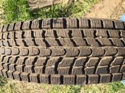 Dunlop Grandtrek SJ6. Зимние, износ: 5%, 4 шт