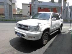 Toyota Hilux Surf. автомат, 4wd, 2.7, бензин, б/п, нет птс. Под заказ