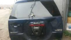 Дверь багажника. Suzuki Grand Vitara Suzuki Escudo