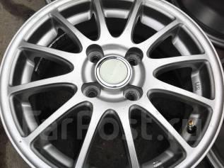 Bridgestone. 5.5x14, 4x100.00, ET45, ЦО 67,0мм.