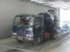Mitsubishi Fuso. , 8 200 куб. см., 3,20куб. м. Под заказ