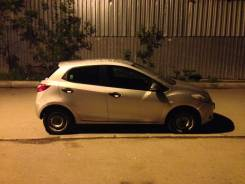 Mazda Demio. автомат, передний, 1.3 (91 л.с.), бензин, 168 000 тыс. км