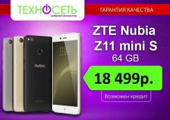 ZTE Nubia Z11 Mini. Новый