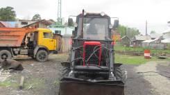 МТЗ 82.1. Трактор мтз82 состояние хорошее вложений не требует, 1 000 куб. см.