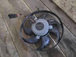 Вентилятор охлаждения радиатора. Skoda Yeti Skoda Fabia