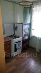 1-комнатная, Комсомольская 35. Центральный, агентство