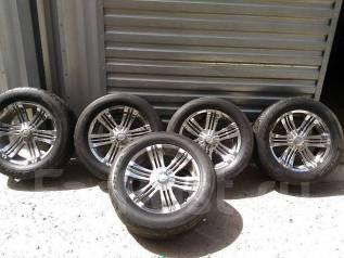 Комплект Колес от Zinik резина Pirelli P Zero 295/45ZR20 RUN FLAT. 8.5x20 6x139.70 ET30 ЦО 110,0мм.