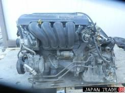 Двигатель в сборе. Toyota: Vista, Premio, Celica, Allion, Caldina, Vista Ardeo, RAV4, Opa Двигатель 1ZZFE