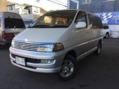 Toyota Hiace Regius. автомат, 4wd, 3.0, дизель, б/п, нет птс. Под заказ