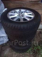 Продам новые колеса в сборе на Audi. 7.0x17 5x112.00 ET43