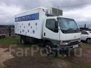 Mitsubishi Canter. Продается грузовик в Чите, 4 561 куб. см., 3 000 кг.
