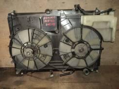 Радиатор охлаждения двигателя. Toyota Tarago, ACR30 Toyota Previa, ACR30 Toyota Estima, ACR30, ACR40 Двигатели: 2AZFE, 2AZFXE