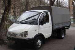 ГАЗ 3302. Продается бортовой, 2 700 куб. см., 1 500 кг.