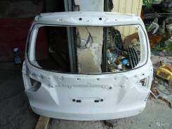Крышка багажника. Hyundai ix35 Hyundai Tucson