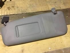 Кронштейн козырька солнцезащитного. BMW 5-Series, E60, E61