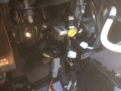 Проводка под торпедо. Lexus LX470