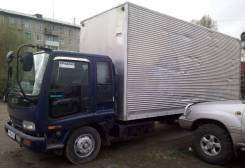 Isuzu Forward. Продам , 8 200 куб. см., 5 000 кг.