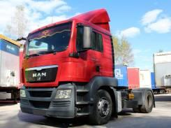MAN TGS. 19.400 4X2 Грузовой тягач седельный МАН 2012г., 10 518 куб. см., 19 000 кг.