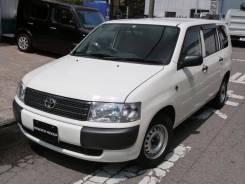 Toyota Probox. автомат, 4wd, 1.5, бензин, б/п. Под заказ