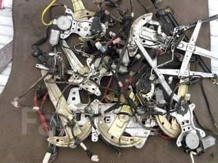 Стеклоподъемный механизм. Toyota Hilux Surf