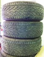 Bridgestone Dueler H/P D680. Летние, 2012 год, износ: 40%, 4 шт