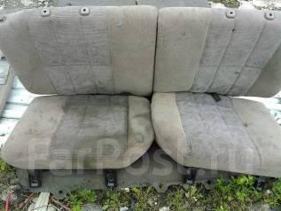 Спинка сиденья. Toyota Hilux Surf