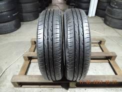 Dunlop Enasave EC203. Летние, 2013 год, износ: 5%, 2 шт