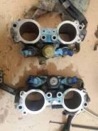 Коллектор впускной. Subaru Legacy, BL5, BP5 Subaru Impreza, GH8 Двигатели: EJ20X, EJ20Y