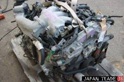 Двигатель в сборе. Nissan Teana, J31 Двигатель VQ23DE