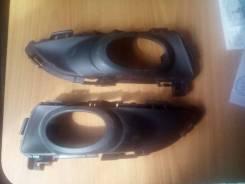 Крепление противотуманной фары. Mazda Axela, BK3P, BK5P, BKEP Mazda Mazda3