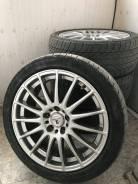 Продам колеса в сборе Work Sporbo R18. 7.5x18 5x114.30 ET48
