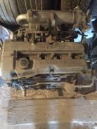 Двигатель и элементы двигателя. Mazda Familia, BJ5W, BJ5P Двигатель ZL