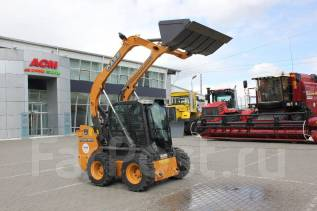 Case. Мини погрузчик CASE SV185 Series 4, 3 200 куб. см., 850 кг.