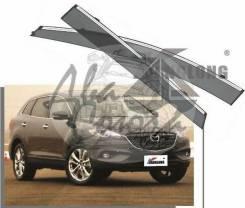 Ветровик на дверь. Mazda CX-9
