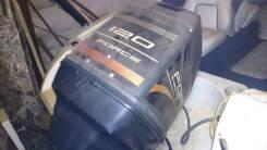 Mercury. 120,00л.с., 2х тактный, бензин, Год: 1996 год