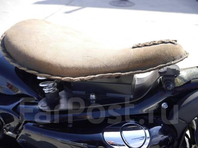 Harley-Davidson Sportster Forty-Eight XL1200X. 1 200 куб. см., исправен, птс, без пробега