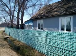 Дом с Михайловка. 800 кв.м., собственность, электричество, вода, от частного лица (собственник)